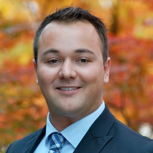 Tyler Anderson, Real Estate Broker, The Anderson Team